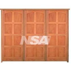 Puerta Chapa Eco 080x200 Mod 903 Ciega Der
