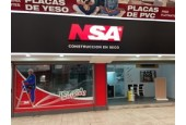 NSA Construcción en Seco